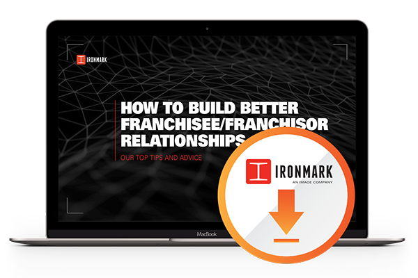 Build Franchise Relationships | Ironmark, Annapolis Junction, MD