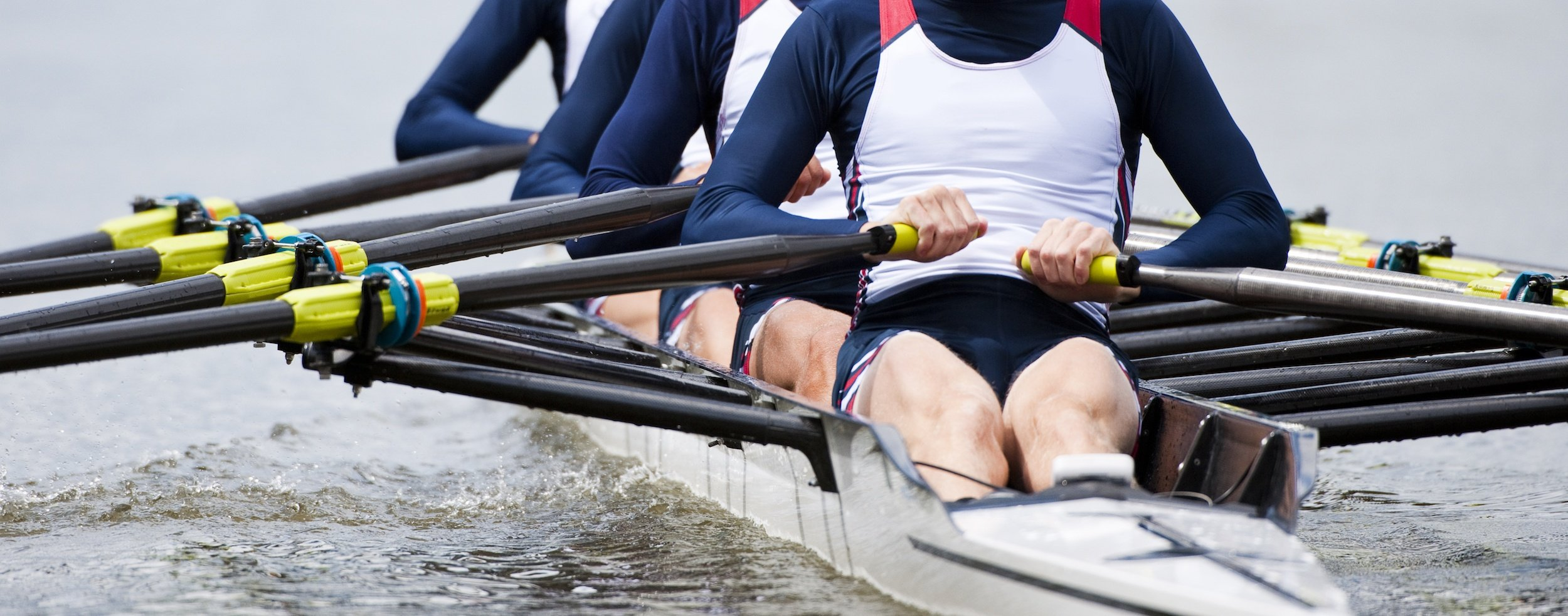 Franchisor franchisee rowing in same direction