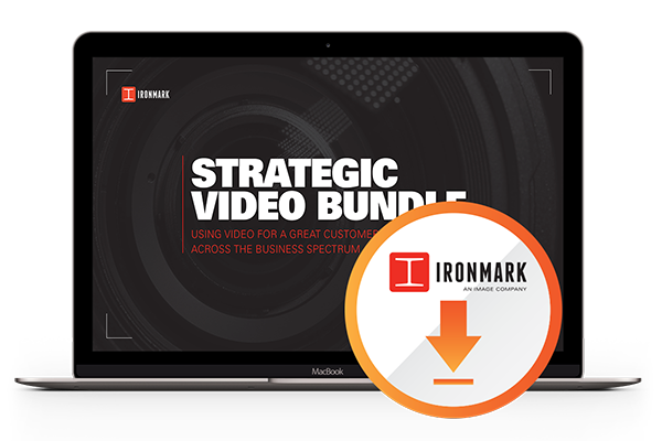 Strategic Video Bundle | Ironmark, Annapolis Junction, MD