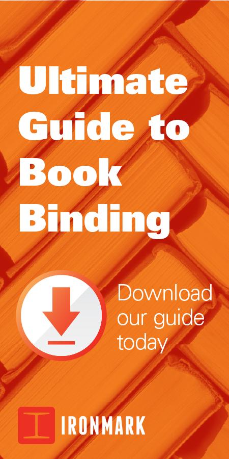 Ultimate Guide BookBinding
