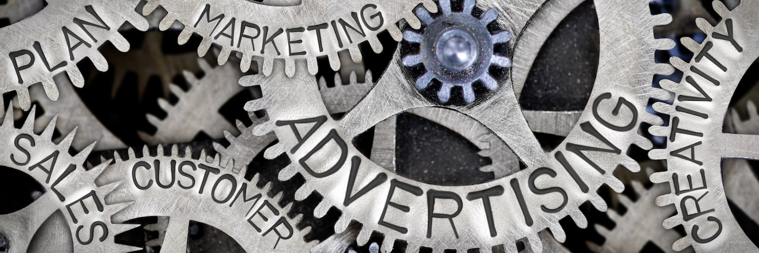 manufacturing marketing cogs in a wheel